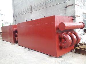硫气冷却器